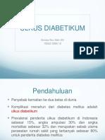 298562429 Ppt Referat Ulkus Dm
