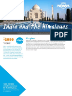 DCG-7519 Travel - Discover India_Himalayas