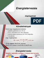 EA 0010-Energiatervezes Fogalmak 2017
