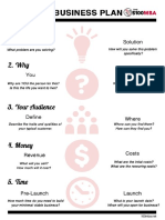 One Page Business Plan_V2_White