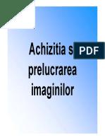 Imagistica Medicala Ro 2013