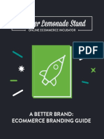 Branding Guide E-commerce Excelence