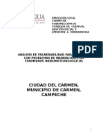 Analisis Vulnerabilidadcarmen2013 - Copia