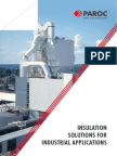 Industrial Solutions Paroc INT