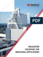 Industrial Solutions Paroc INT