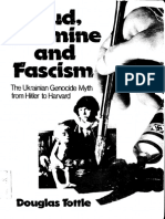 Fraud, Famine and Fascism - Douglas Tottle