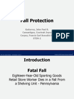 Fall Protection STEM-2