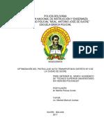Monografia Final Martha Pacara Condo