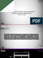 Procedimiento_critico Delimitacion de Areas de Riesgos