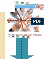E.stasiuliene Mokymasis Bendradarbiaujant