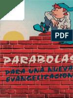 BERZOSA, Raúl - Parabolas Para Una Nueva Evangelizacion - 237 pag.pdf