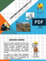 Brochure Sajife - Civil (1)
