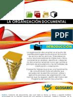 Clasificación Doc. y Ordenación 1