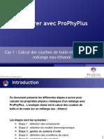 Demarrer Rapidement ProPhyPlus 1