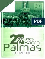 Manifesto 20 Anos Banco Palmas