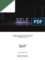Self Relatório - TCC Thomas Honda