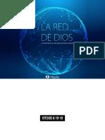 La Red de Dios. La Estrategia de Dios Para Salvar Al Mundo - Hervandan