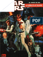 Star Wars  D6 Libro Basico