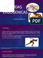 AYUDAS ERGOGENICAS (2)
