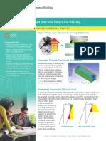 CDC AdvancedSiliconeStructuralGlazing