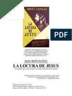 La Locura de Jesus Binet-S