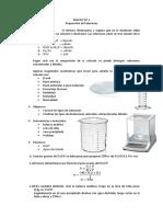 laboratorio quimica analitica