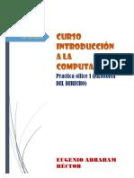 Practica de Office Introduccion a La Computacion