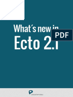 Whats New in Ecto 2 1