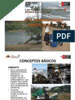 Turismo Educativo en La Provincia de Pacasmayo