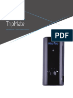 tripmate presskit