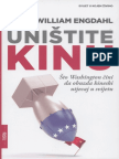 F. William Engdahl - Uništite Kinu.pdf