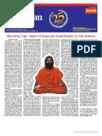 Miraculous Yoga - Master of Pranayam