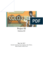 project 3 paper