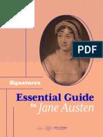 2017 Signature EssentialGuidetoJaneAusten
