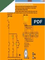 Chave Magnética Para Frenagem Por Contra-corrente de Motor Elétrico Trifásico