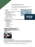 Full Denture Technology- Practical Work