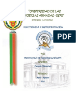 Protocolo Ppi