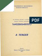 Képek a Tengerről