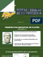 PERSPECTIVAS EDUCATIVAS