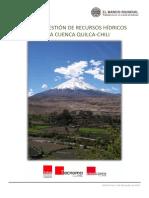 Plan de Gestion de La Cuenca Chili Quilca2