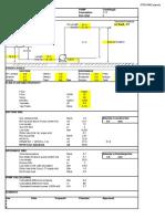 Centrifugal Pump Calculation.xlsx