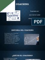 Coaching y Coach