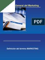 Panorama General Del Marketing