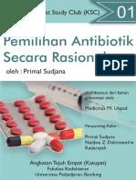 KSC Seri 1 Pemilihan Antibiotik Secara Rasional.pdf