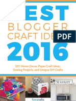 Best Blogger 2016 eBook