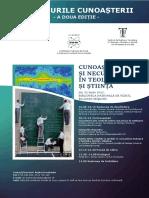 DIALOGURI 2 - CUNOAȘTERE ȘI NECUNOAȘTERE.pdf