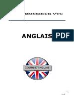 Formation Vtc Complet Et Corrige