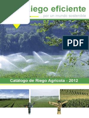 Riegoprofesional Aspersor agricola 1//2 Circular Alcance 10,5 MTS Incluye Varilla met/álica 8mm 1,2 Metros de Altura Caudal 9,6 litros//Minuto