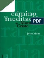 Meditacion John Main
