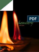 Chemistry RS